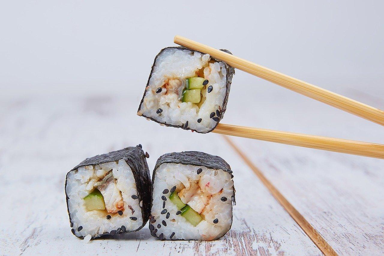 La galette japonaise : Okonomiyaki